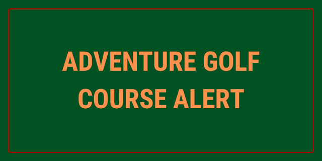 A new Adventure Golf course is opening at Brickfield Farm in Leesthorpe, near Melton Mowbray, Leicestershire