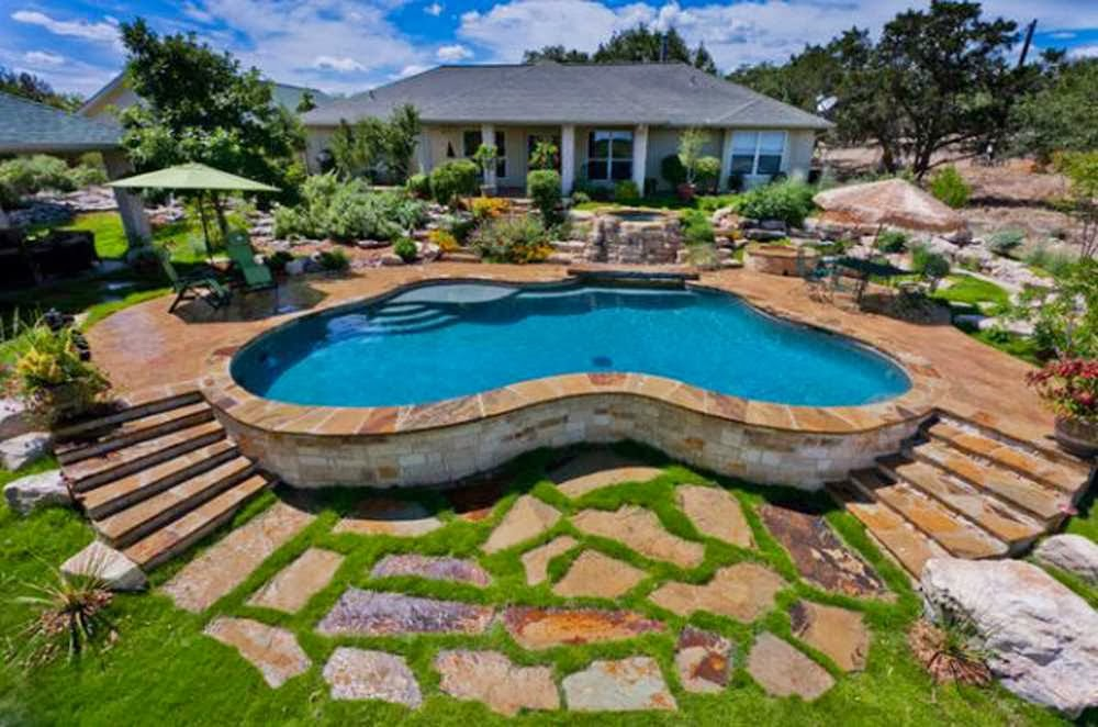 Cool Backyards Ideas - AyanaHouse