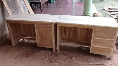 Bahan meja dan kursi