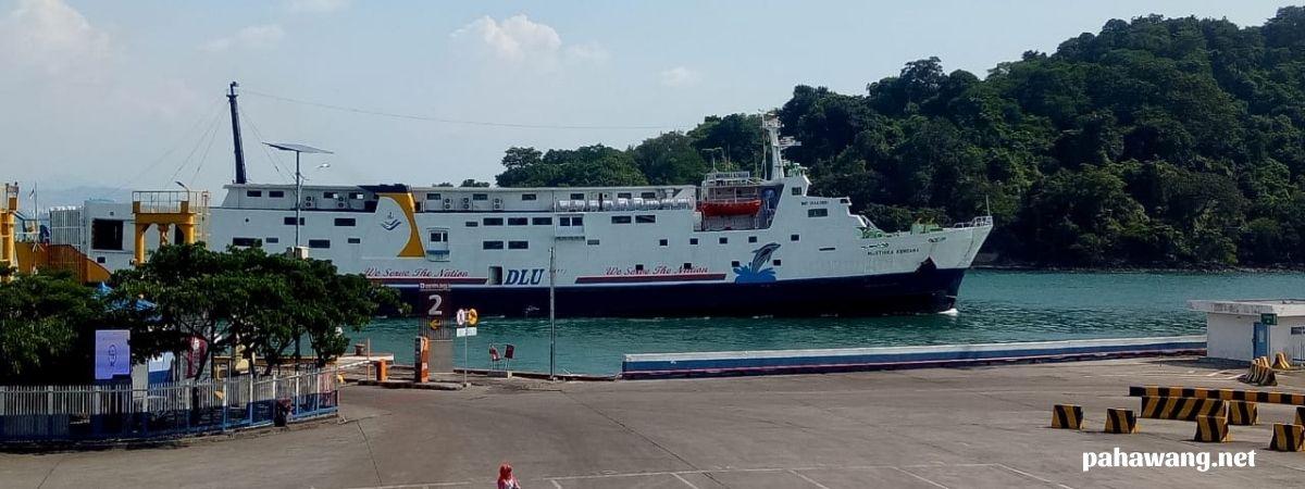 transportasi menuju pulau pahawang Lampung