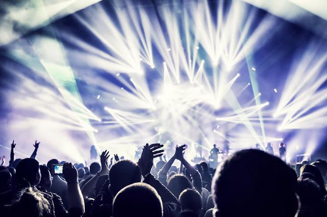 impreza muzyczna