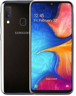 Samsung Galaxy Jean2 SM-A202K Eng Modem File-Firmware Download