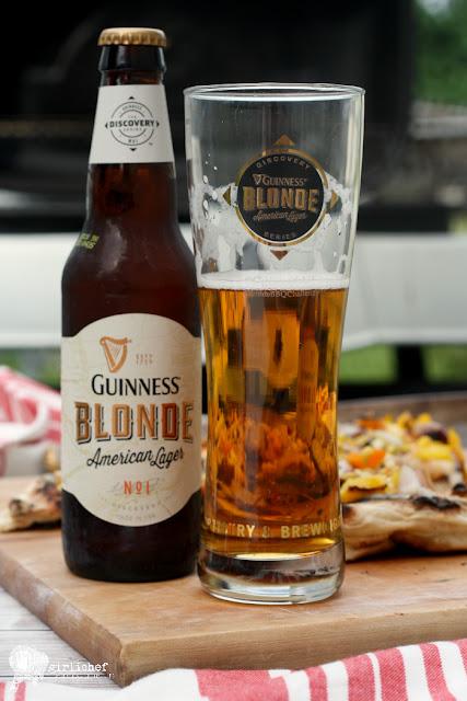 Guinness Blonde