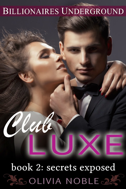 The Decadence Continues — Club Luxe 2: Now Available!