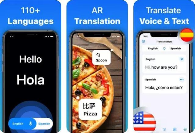 Aplikasi Translate Offline Terbaik untuk Android dan iOS-5