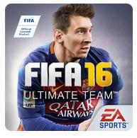 FIFA 16 Ultimate Team v3.2.113645 Mod Work All Device