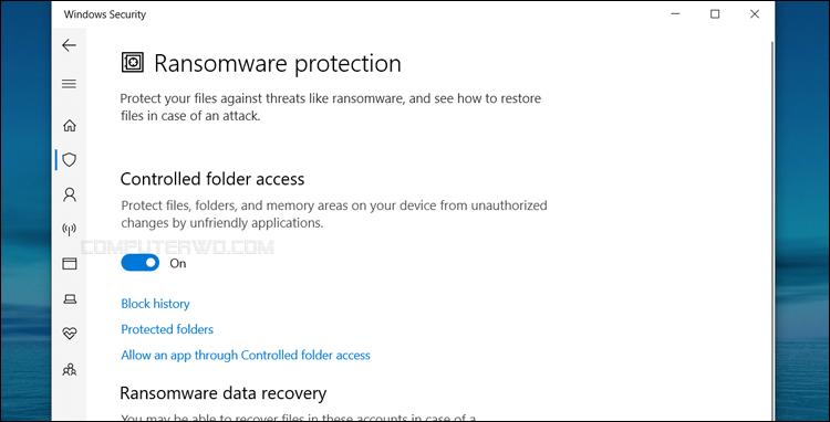 مميزات في ويندوز 10 يجب تفعيلها لتحقيق أقصى مستويات الحماية Screenshot%2B2021-03-12%2B114849