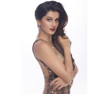 taapsee pannu movies