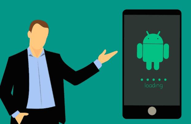 Memeriksa Pembaruan Sistem Android Anda