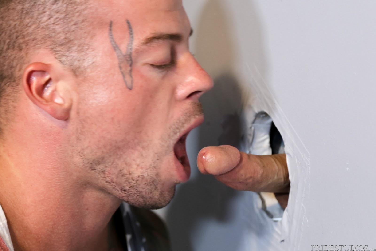 Gloryhole for men