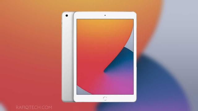 تحميل خلفيات  ايباد 8  الجيل الثامن iPad 8th gen بجودة عالية الدقة 2K