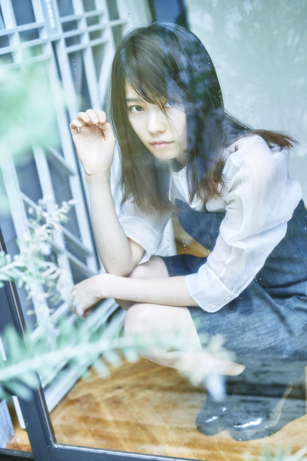 Shimazaki Haruka 島崎遥香 AKB48, B.L.T Graph 2016 Vol.13 Part01