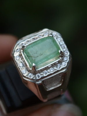 emerald of colombia