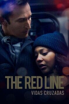 The Red Line: Vidas Cruzadas 1ª Temporada Torrent – WEB-DL 1080p Dual Áudio