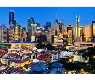 L'économie de Singapour