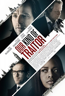 Our Kind of Traitor (2016) Movie Review