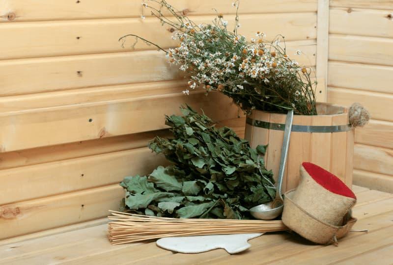 6 receitas de banhos energéticos com ervas