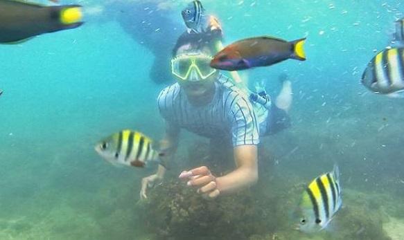 snorkling-pantai-sundak