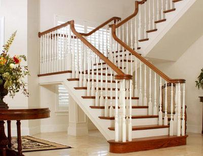 Fotos De Escaleras Casa De Escaleras - Tipos-de-escaleras-para-casas