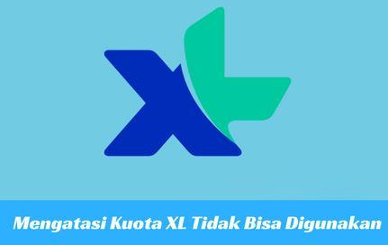 penyebab kartu XL tidak bisa internetan