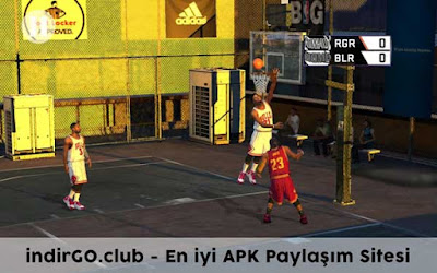nba 2k17 full apk