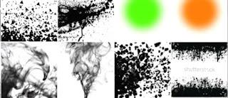 Tutorial Membuat Particle effect picsart
