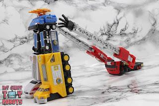 Super Mini-Pla Victory Robo 74