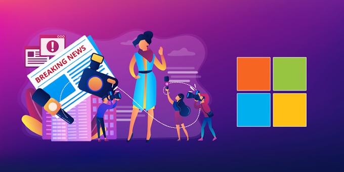 Windows 10 Tam Haber Kişiselleştirme Alacak