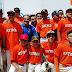 Culmina el Torneo Nacional de Béisbol en la Unidad Deportiva del Sur