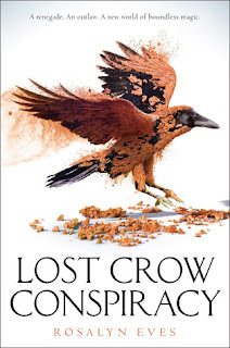 http://www.thereaderbee.com/2018/03/blog-tour-lost-crow-conspiracy-by-rosalyn-eves.html