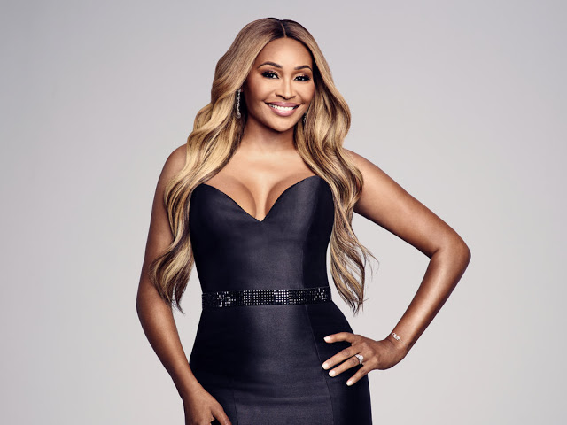 "Cynthia Bailey Dishes On Filming For RHOA Season 13 Being Shut Down After A Production Member Tested Positive For COVID; Says ""We Should Finish Our Quarantine Hopefully, Probably, By The End Of Next Week"""