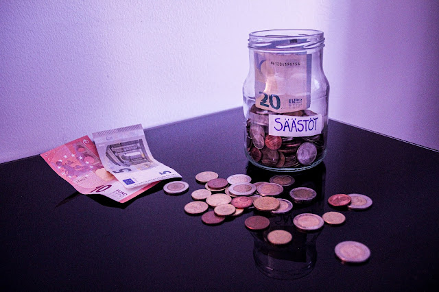 Säästöasteen merkitys vaurastumisessa