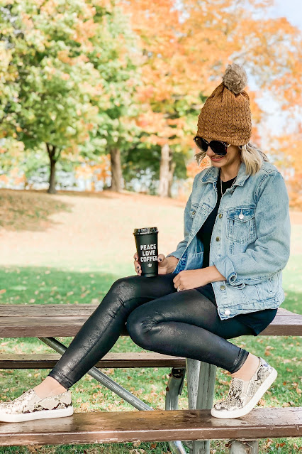 Blogger fall picture #fall #blogger