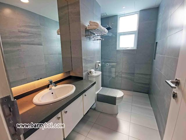 Turf Resort Penang Bungalow For Rent Homestay  Holiday Penang Influencer Blogger Malaysia