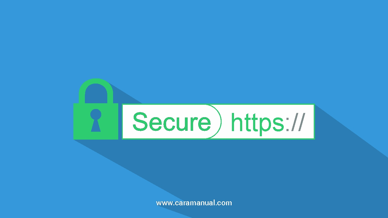 Cara Mengaktifkan HTTPS di Blog Custom Domain