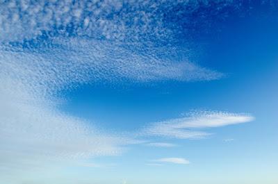 Céu - Questionário sobre efeito estufa e camada de ozônio