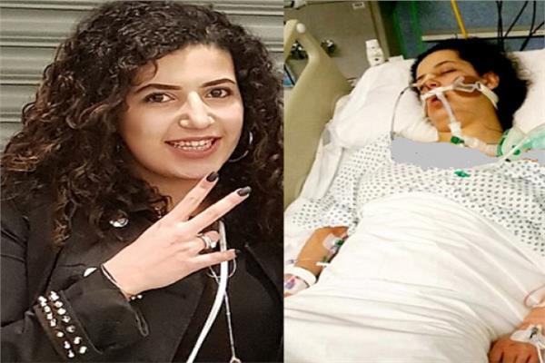 السجن لمتهمة بقتل الطالبة المصرية مريم مصطفى لمدة 8 أشهر