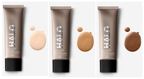 Smashbox Halo Healthy Glow Tinted Moisturiser