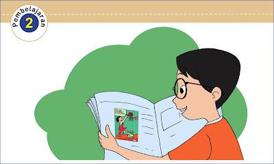 kunci jawaban soal buku tematik keas 5 tema 9 halaman 8