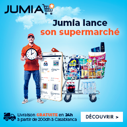 Supermarché Jumia épicerie
