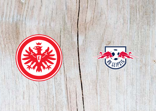 Eintracht Frankfurt vs RB Leipzig Highlights 23 September 2018