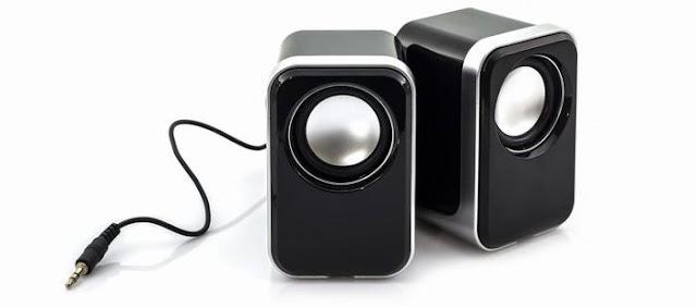 Perangkat Keras Speaker