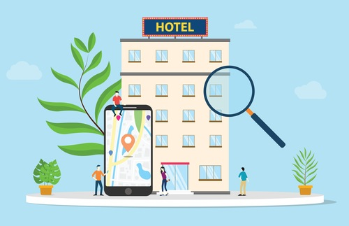 SOME TIPS FOR TRAVELERS WHEN BOOKING HOTEL IN US