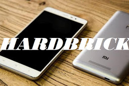 Cara Mengatasi Xiaomi Redmi Note 3 Pro (Kenzo) Hardbrick