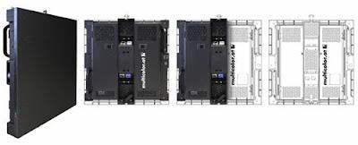 đơn vị cung cấp lắp đặt màn hình led tại đà nẵng