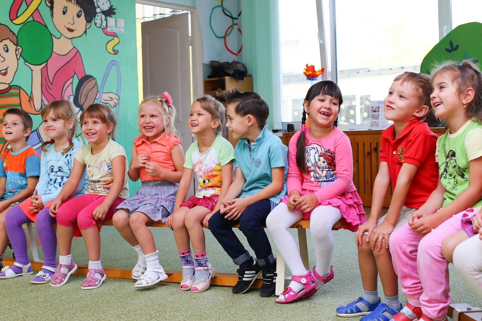 jak ubierać dziecko do przedszkola i szkoły