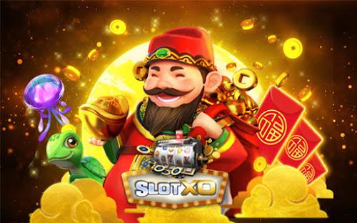 ท่านอาจจะกลายเป็นผู้โชคดีได้อย่างง่าย เพียงแค่ท่านเข้าไปเล่นเกมส์สล็อตออนไลน์กับทาง Slotxo