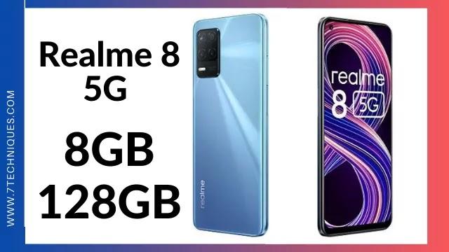 Realme 8 5G  Mobile Phone Under 20000