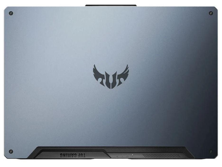 Asus TUF Gaming FX506LU I766B6T-O, Andalkan Duet Intel Core i7-10870H dan GeForce GTX 1660 Ti
