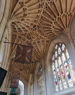 Abadía de Bath.